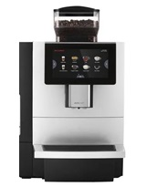 Dr Coffee F11 Automatic Coffee Machine for the Office