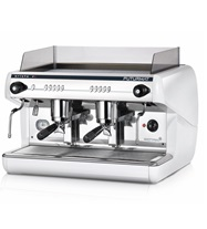 Commercial Coffee Machine Futurmat F3 2 Group