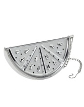 Tea Infuser Citronella w Chain