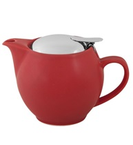 Bevande Teapot 350ml Rosso
