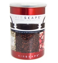 Airscape 500g Red