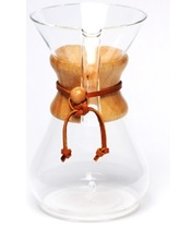 Chemex Pour Over Assorted Sizes