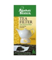 Cup-Sized Filter, 100 Pieces