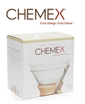 Chemex Filter Papers x100