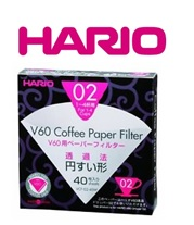 Hario Filter Papers 40 V60-02
