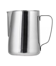 Milk Steaming Jug Assorted Sizes