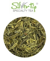 China Green Sencha Organic