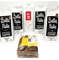 Care Pack Coffee