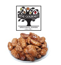 Vienna Almonds 100g