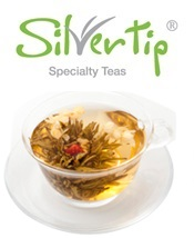 Artisan Blooming Tea Triple White Chrysanthemum (Jasmine)
