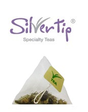 7th Heaven® Calmness Pyramid Teabags