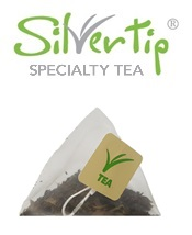 China White Tea Organic Pyramid Teabags
