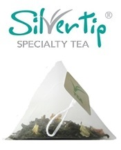 China Jasmine Pyramid Teabags