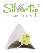 China Sencha Organic Pyramid Teabags