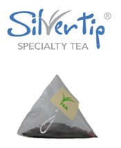 Rose Grey® Pyramid Teabags