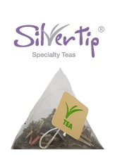 7th Heaven® Morning Star Pyramid Teabags