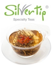 Artisan Blooming Tea Dan Gui Bai He (Red Lily)