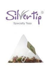 7th Heaven® Fitness Pyramid Teabags 25 Leaf Bags