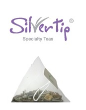 7th Heaven® Fresh Breeze Pyramid Teabags