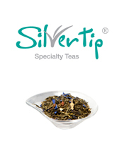 Strawberry Blush Green Tea 100g Silver Medal