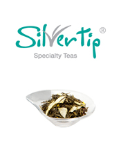 Lime & Coconut Green Tea 100g Leaf or Teabags Gold Medal